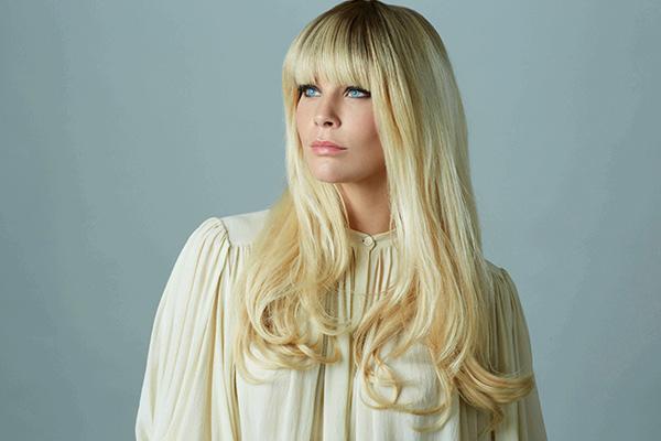 coiffure des sixties