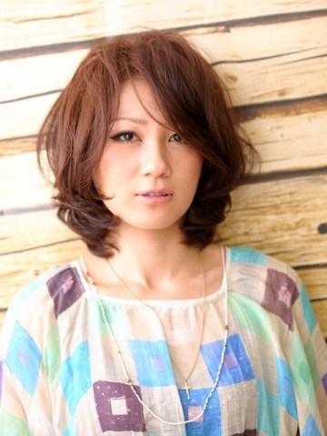 Coiffure Naturelle Mi Long Femme Cheveux Mi Longs Sur